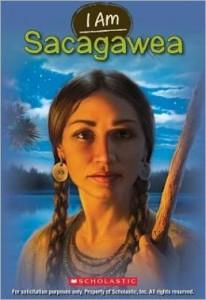 I Am Sacajawea