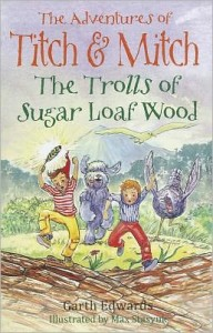 Trolls of Sugar Loaf Woods
