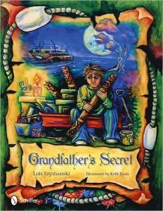 Grandfathers Secret