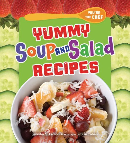 Yummy Soup And Salad Recipes