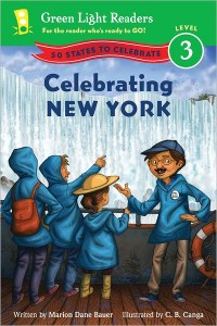 Celebrating New York