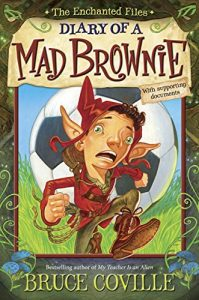 Mad Brownie