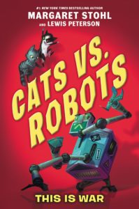 Cats vs, Robots This Is War