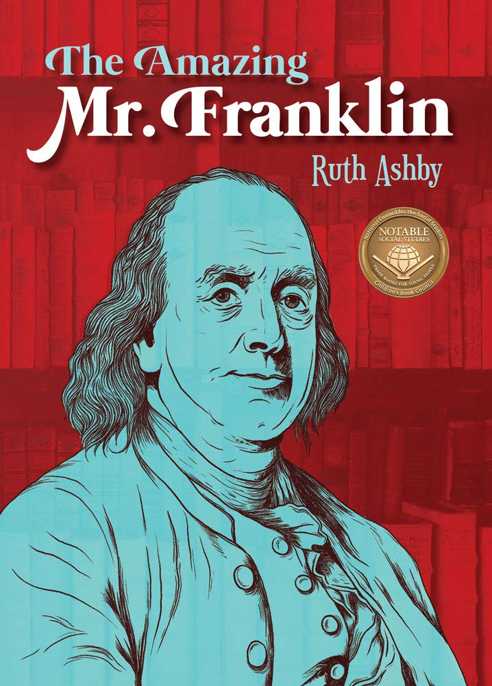 The Amazing Mr Franklin